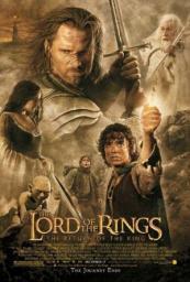 El Señor de los Anillos - El Retorno del Rey