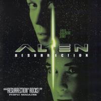 Alien: La Resurrección