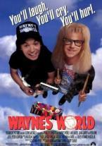 El Mundo Según Wayne