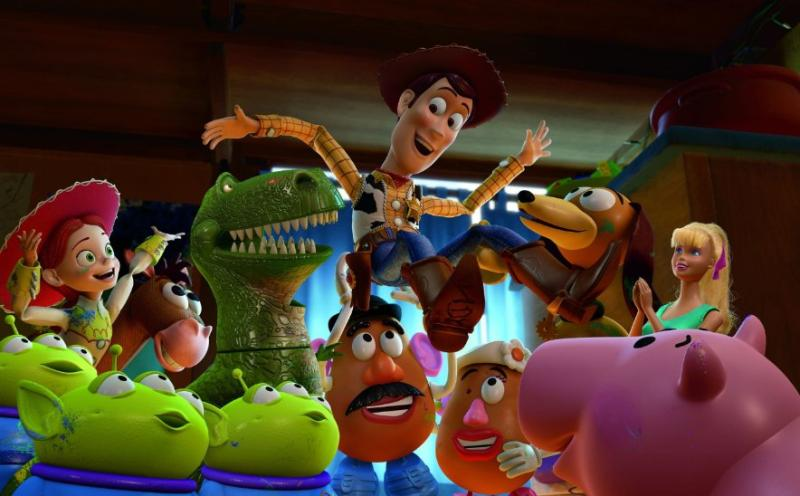 © Disney/Pixar. All Rights Reserved.