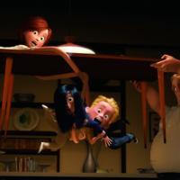 © 2004 - Disney/Pixar