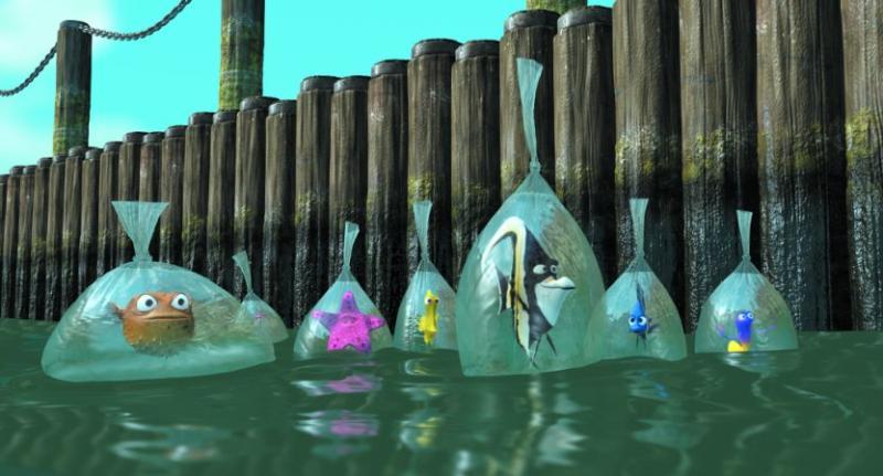 © 2003 - Pixar/Disney