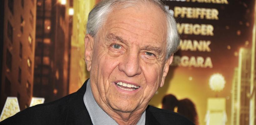 Murió Garry Marshall, el director de Pretty Woman