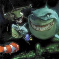 © 2003 - Disney Enterprises, Inc. / Pixar Animation Studios - All Rights Reserved