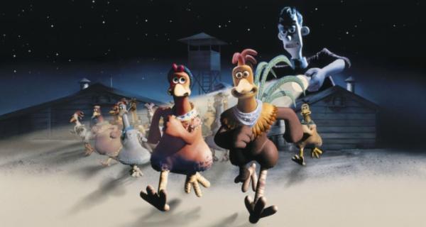 Chicken Run - Trailer