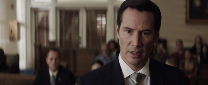 El Abogado del Mal (The Whole Truth) -  Trailer Oficial Subtitulado al Español
