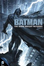 Batman: El regreso del Caballero de la Noche, Parte 1