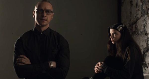 Split - Trailer Subtitulado al español
