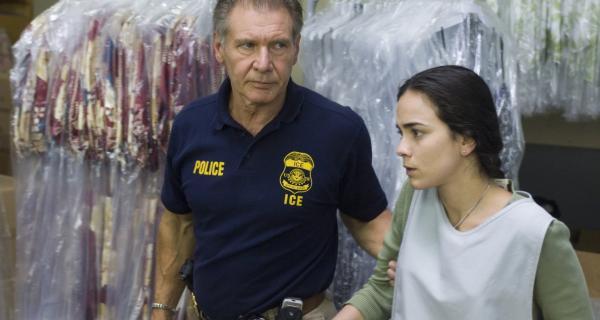 Persecución inminente - Trailer en inglés