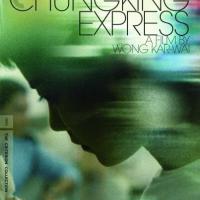 Poster Chungking Express (1994).
