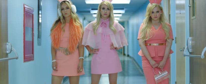 Scream Queens - Teaser Temporada 2