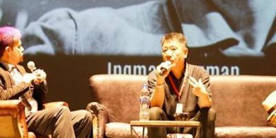 GIFF 2016: Conferencia magistral de Masato Harada y Demián Bichir, y Realidad Virtual
