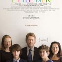 Poster Little Men (2016).