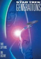 Viaje a las estrellas: Generaciones