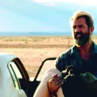 Blood Father (2016)