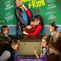 Poster No Manches Frida (2016)