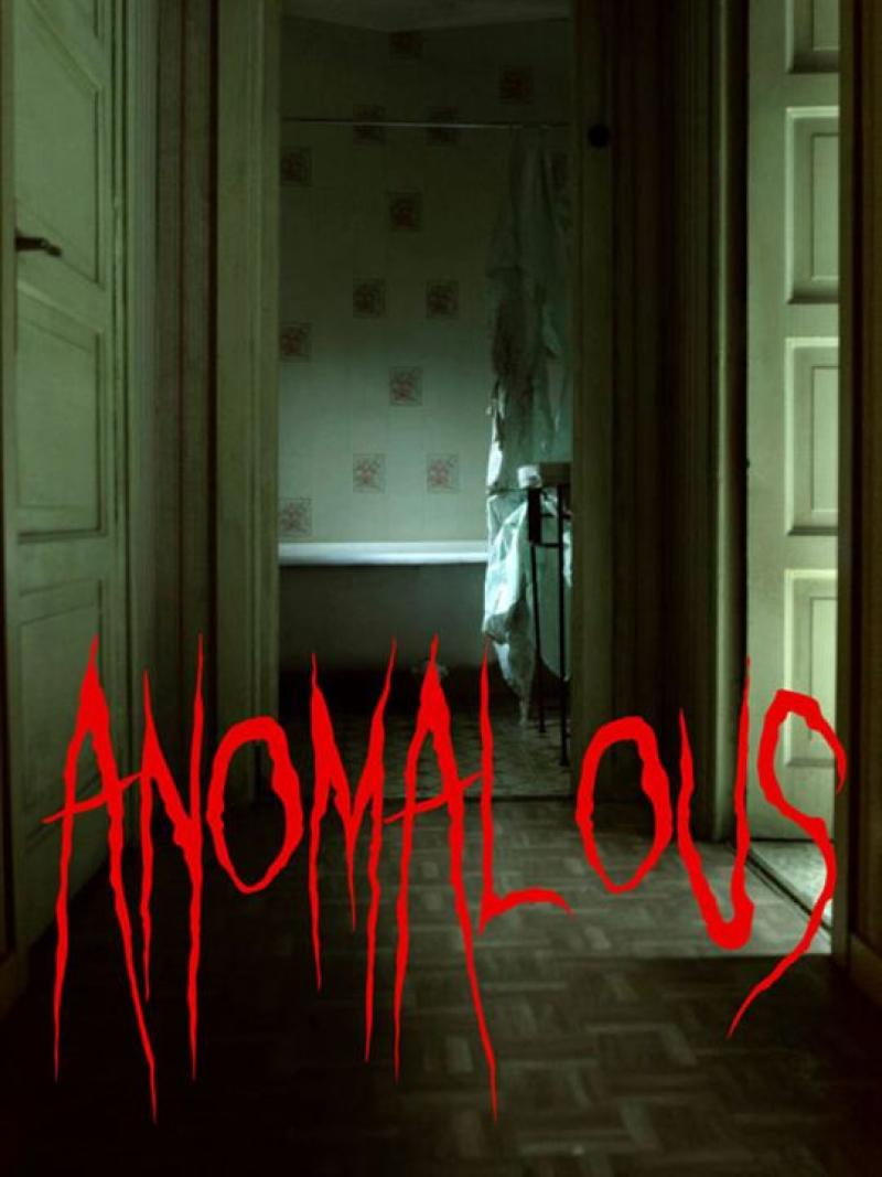 Anómalo (2016)