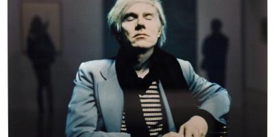 Datos que quizá no conocías de Andy Warhol