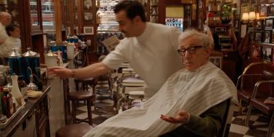 Primer teaser de la serie de Woody Allen