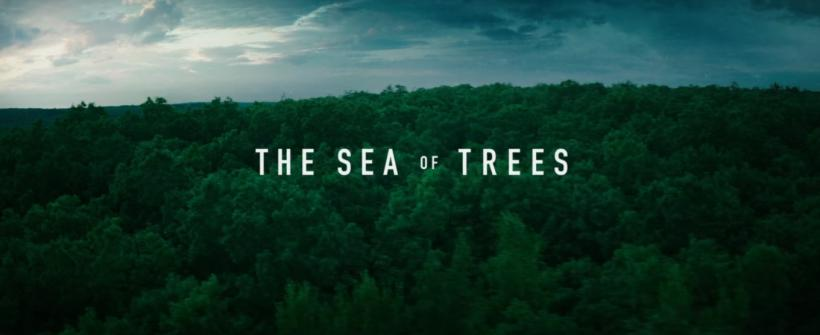 The Sea Of Trees - Trailer Oficial
