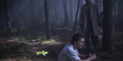 Estrenan trailer de The Sea of Trees