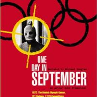 Poster One Day in September (1999)
