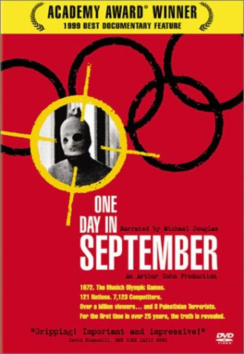 one day in september cast