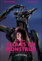 Ella es un Monstruo