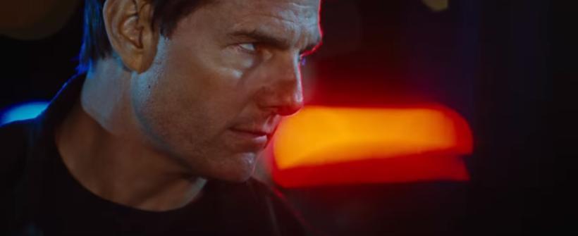 Jack Reacher: Never Go Back - Followed Spot de Televisión