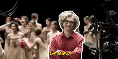 Wim Wenders: de Las alas del deseo a Pina