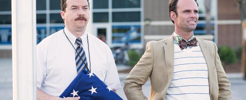 Vice Principals - Trailer oficial de la Temporada 1