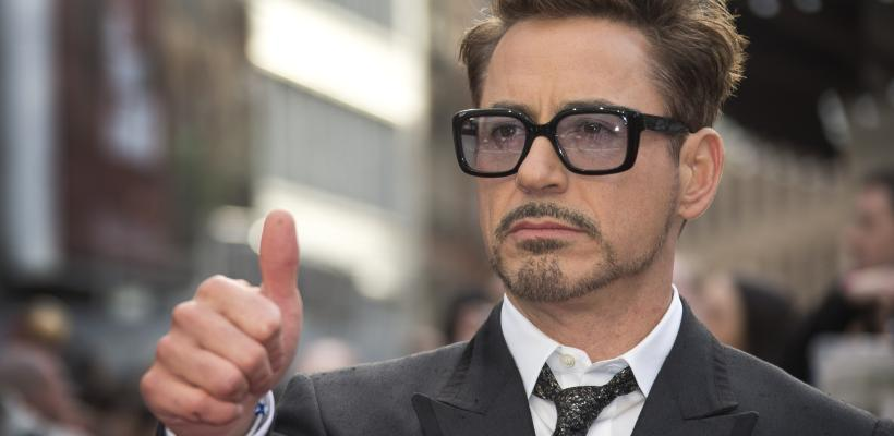 Robert Downey Jr. protagonizará serie de HBO