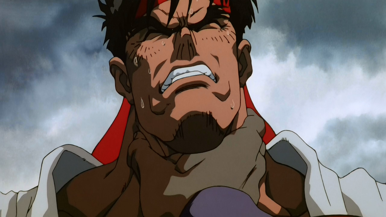 Street Fighter Ii The Animated Movie Trailer