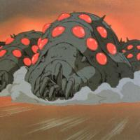 Nausicaa of the Valley of the Wind (1985)