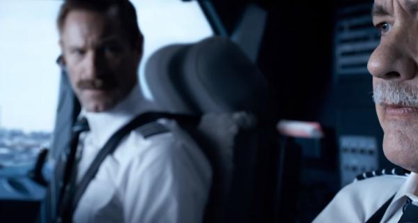 Sully: Hazaña en el Hudson - Trailer Imax