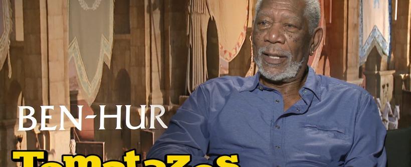 Entrevistas: Ben-Hur