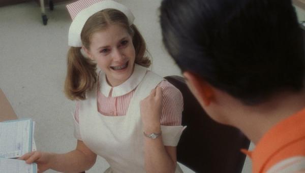 Admas como Brenda Strong