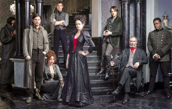 Fotograma de Penny Dreadful