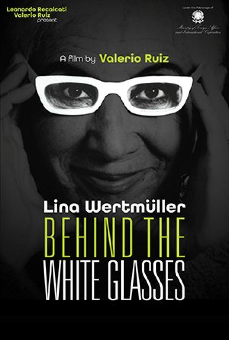 Behind the White Glasses (2015)