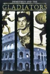 Demetrio el Gladiador