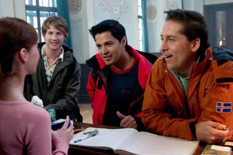 Hostal (2006)