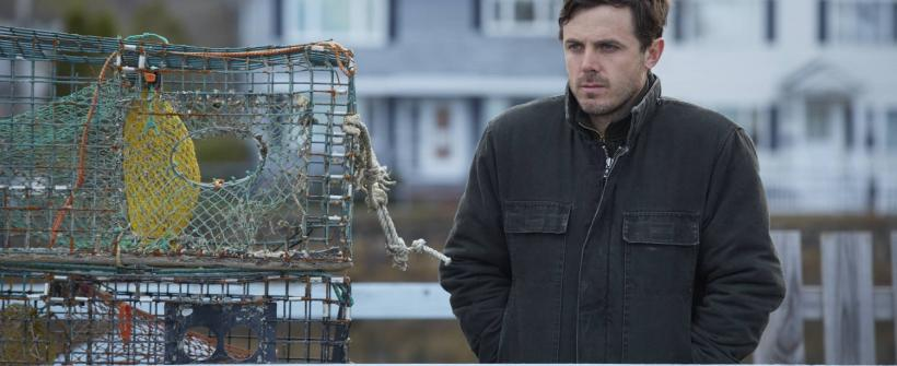 Manchester by the Sea - Trailer Oficial