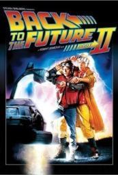 Volver Al Futuro II