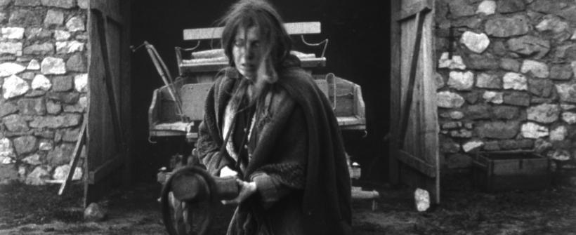 El Caballo de Turín - Trailer