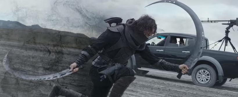 Guardians - Trailer Oficial
