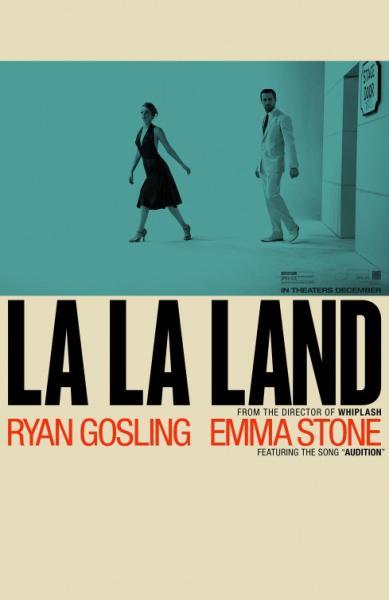 La La Land: Una Historia de Amor (2016)