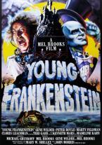 El Joven Frankenstein