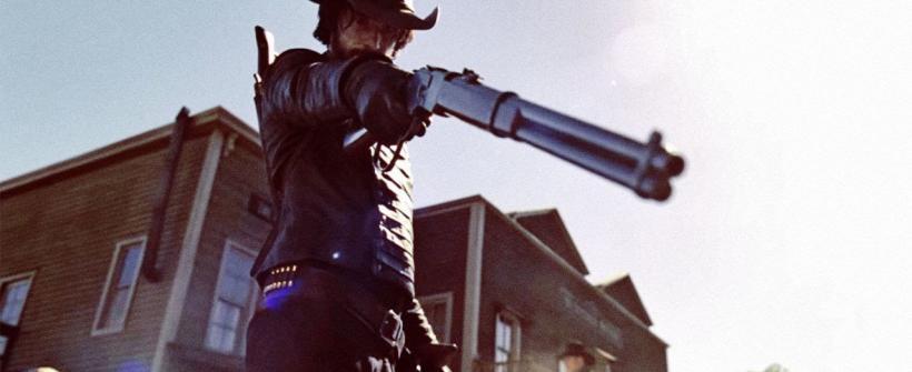 Westworld - Trailer #2