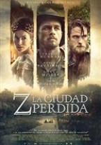 Z, La Ciudad Perdida