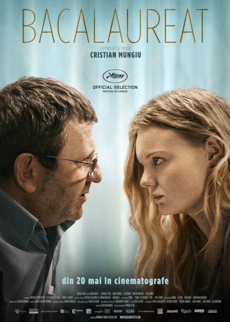 Bacalaureat (2016)
